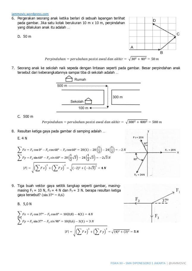 PEMBAHASAN SOAL UAS FISIKA SEMESTER 1 - XII-page-002