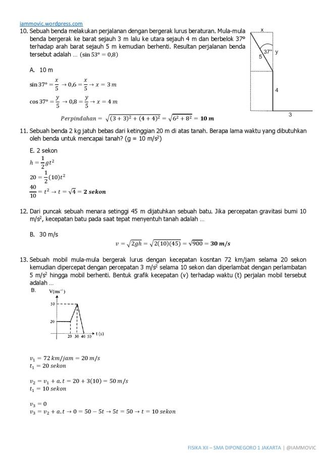 PEMBAHASAN SOAL UAS FISIKA SEMESTER 1 - XII-page-003