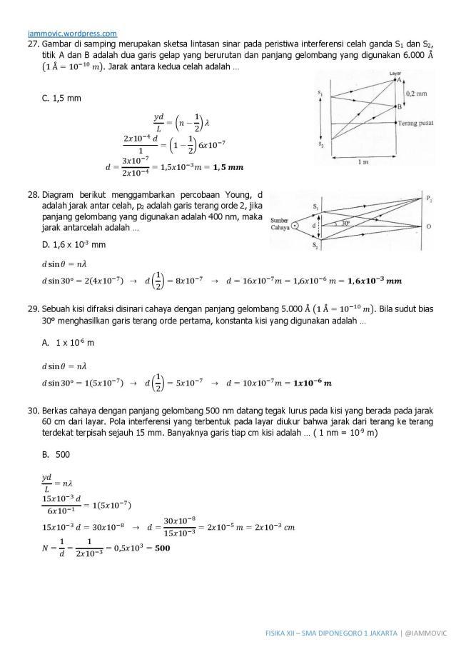PEMBAHASAN SOAL UAS FISIKA SEMESTER 1 - XII-page-007