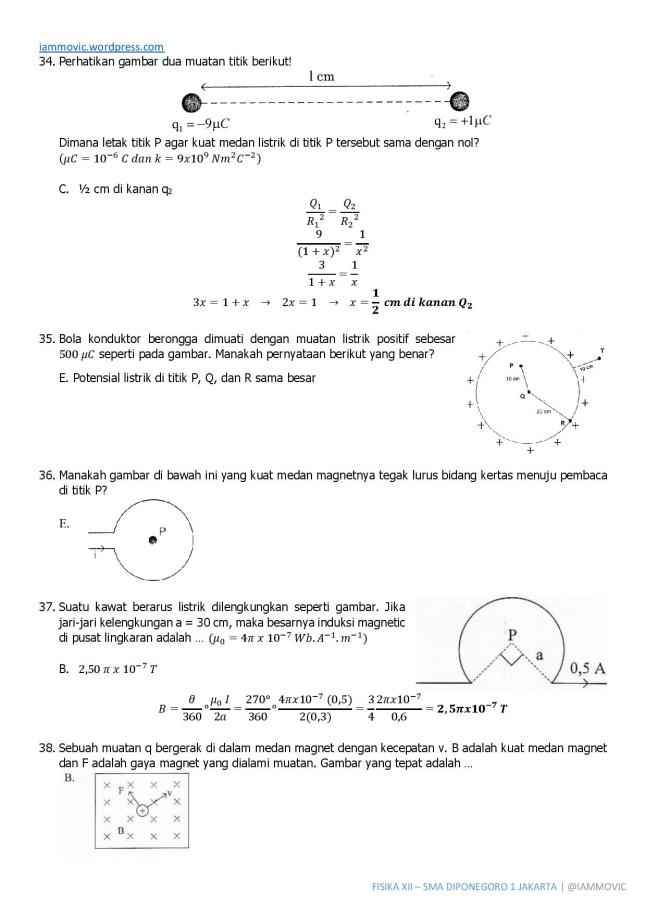 PEMBAHASAN SOAL UAS FISIKA SEMESTER 1 - XII-page-009