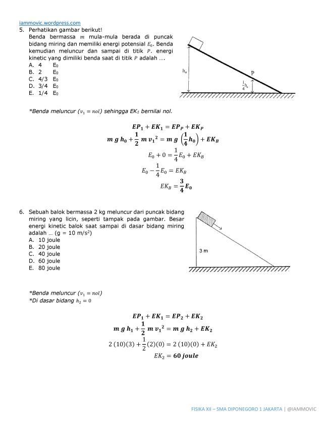 Rumus Dan Contoh Hukum Newton 1 2 Dan 3 Contoh Sur